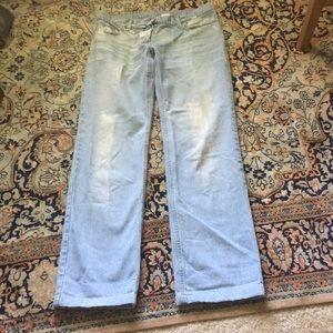 Dolce & Cabbana Jeans 👖👖🔥